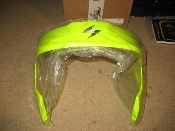 Casco en venta scorpion exo 900 air sin uso thumb l