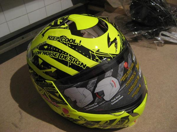 Casco en venta scorpion exo 900 air sin uso 3 thumb l
